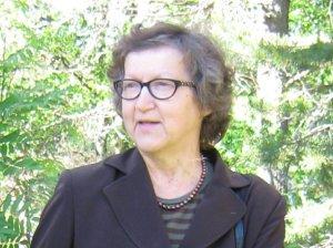 Annikki Kuhmossa