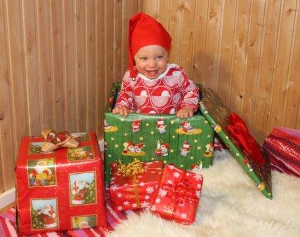 Paras joululahja nousee joulupaketista joulun alla 2016